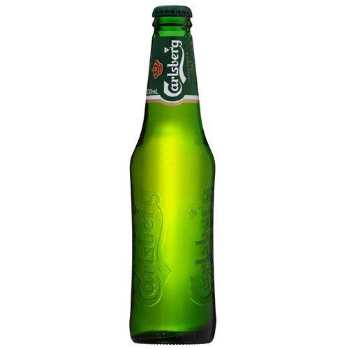 カールスバーグ(Carlsberg) クラブボトル