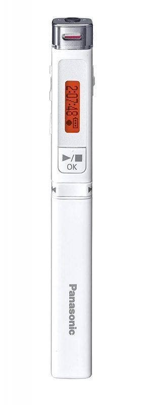 パナソニック(Panasonic) ICレコーダー RR-XP008