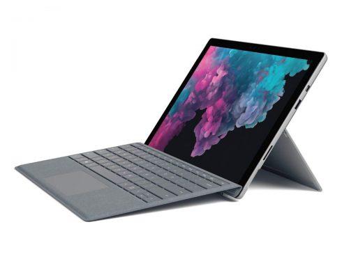 マイクロソフト(Microsoft) 12.3型ノートパソコン Surface Pro 6 LJM-00011
