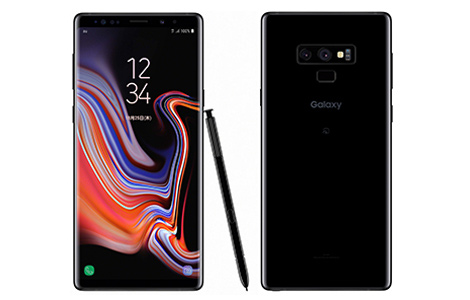 ムスン(Samsung) Galaxy Note9