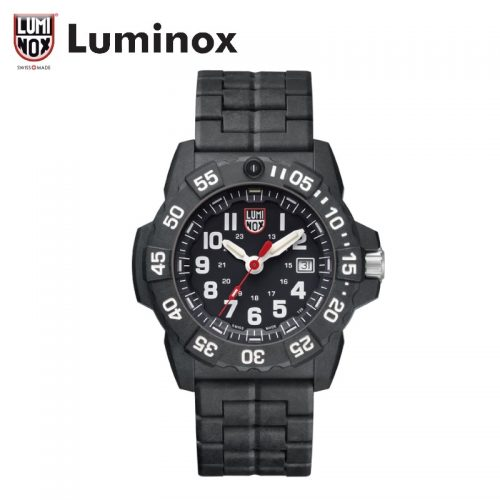 ルミノックス(LUMINOX) NAVY SEAL 3500SERIES Ref.3502