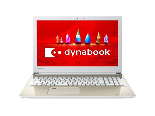 東芝(TOSHIBA) 15.6型ノートパソコン dynabook AZ45/FG