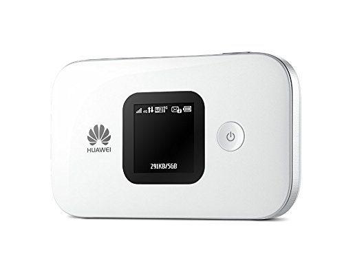 ファーウェイ(HUAWEI) Mobile WiFi E5577