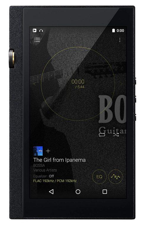 オンキヨー(ONKYO) デジタルオーディオプレーヤー DP-X1A