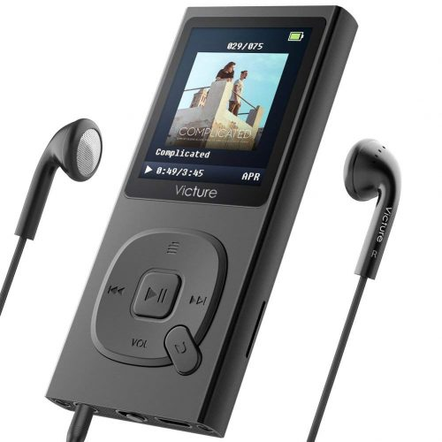 Victure MP3プレーヤー M5