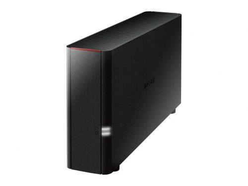 バッファロー(BUFFALO)  NAS 2TB LinkStation LS210DG