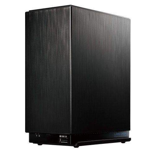 アイ・オー・データ(I-O DATA) NASキット(HDD無し) HDL2-AA0/E