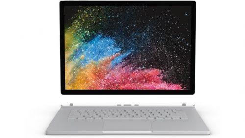 マイクロソフト(Microsoft) Surface Book 2 13.5インチ
