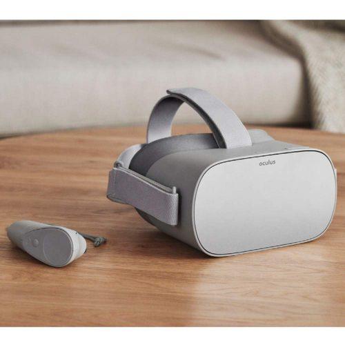 オキュラス(Oculus) Go 2200630052884