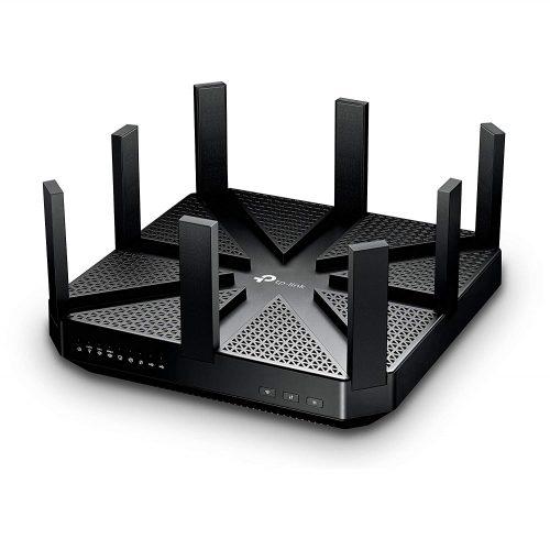 ティーピーリンク(TP-Link) WiFi無線LANルーター Archer C5400