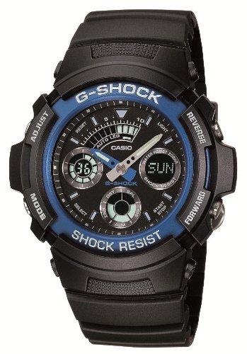カシオ(CASIO) 腕時計 G-SHOCK AW-591-2AJF