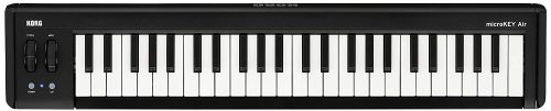 コルグ(KORG) microKEY Air BLUETOOTH MIDI KEYBOARD microKEY Air-49