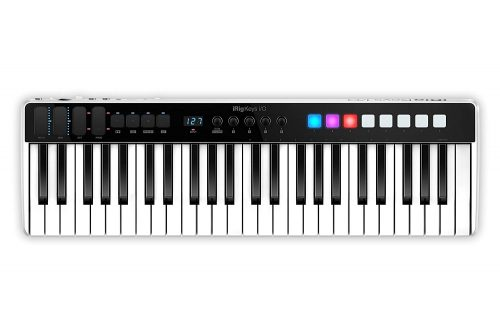 アイケーマルチメディア(IK Multimedia) iRig Keys I/O 49 IP-IRIG-KEYSIO49-IN