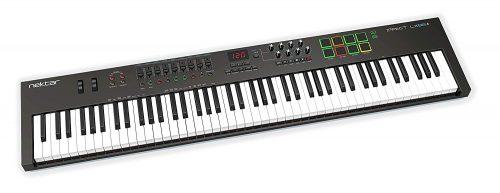 ネクター(Nektar) IMPACT LX88+ MIDI KEYBOARD