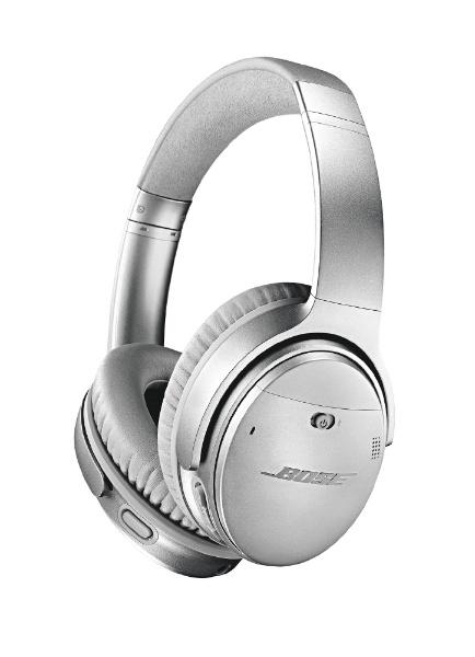 ボーズ(Bose) QuietComfort 35 wireless headphones II