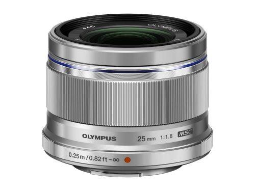 オリンパス(OLYMPUS) 単焦点レンズ M.ZUIKO DIGITAL 25mm F1.8