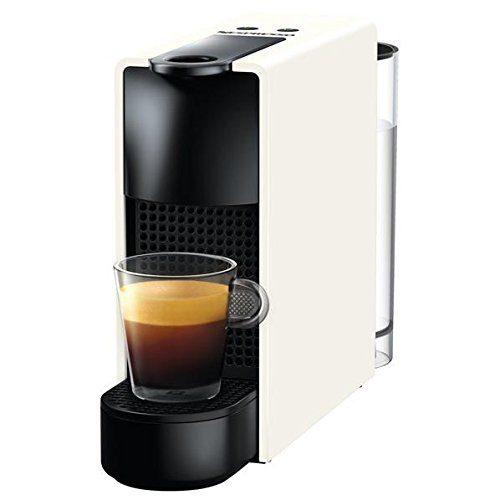 ネスプレッソ(Nespresso) エスプレッソマシーン エッセンサ ミニ C30WH