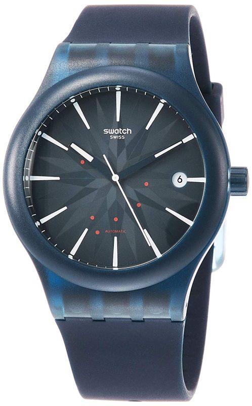 スウォッチ(SWATCH) 腕時計 システム・インク SUTN404