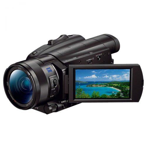 ソニー(SONY) デジタル4Kビデオカメラレコーダー Handycam FDR-AX700