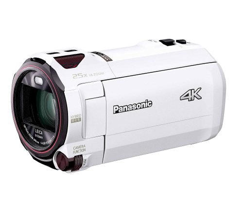 パナソニック(Panasonic) デジタル4Kビデオカメラ HC-VX990M