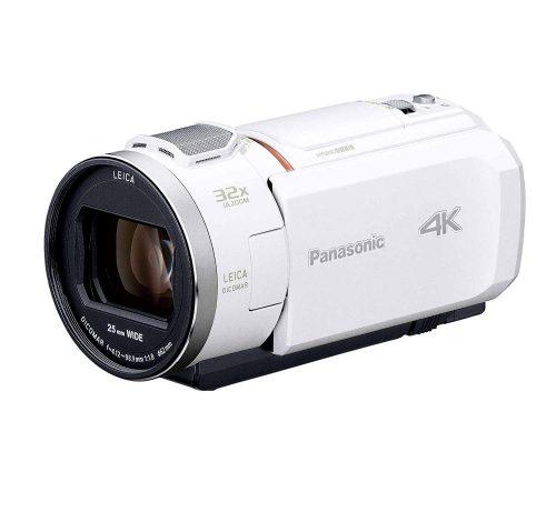 パナソニック(Panasonic) デジタル4Kビデオカメラ HC-VX1M