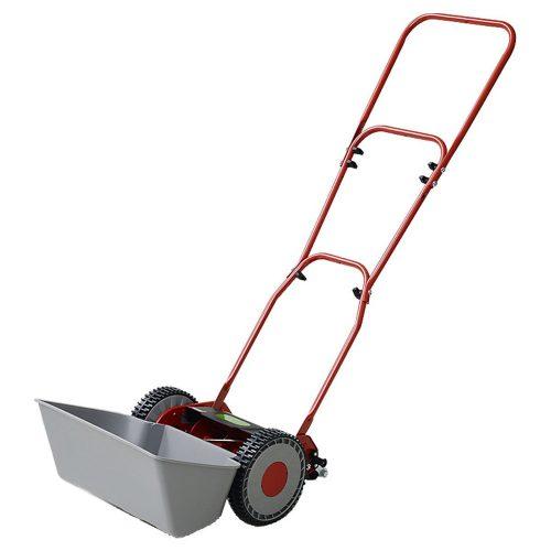 山善(YAMAZEN) 手動式芝刈機 ラクモア KRM-200 R