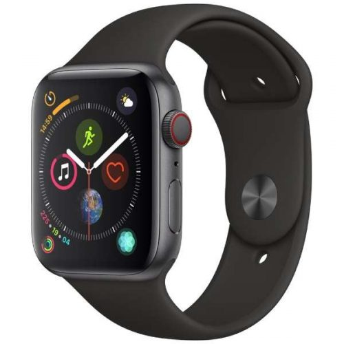 d56cc23030 アップル(Apple) Apple Watch Series 4 44mm GPS+Cellularモデル