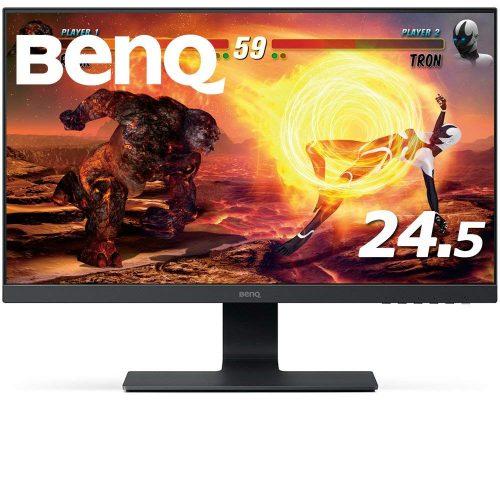 ベンキュー(BenQ)  ゲーミングモニター 2ms GL2580HM
