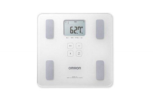 オムロン(OMRON) 体重体組成計 カラダスキャン HBF-228T