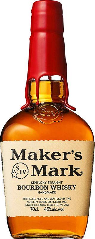 メーカーズマーク(Maker's Mark)