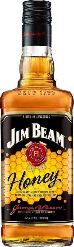 ジムビーム(JIM BEAM) ハニー
