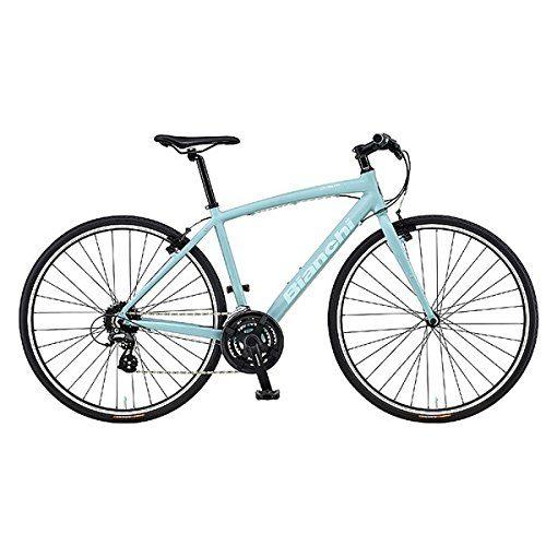 ビアンキ(BIANCHI) クロスバイク Camaleonte-1