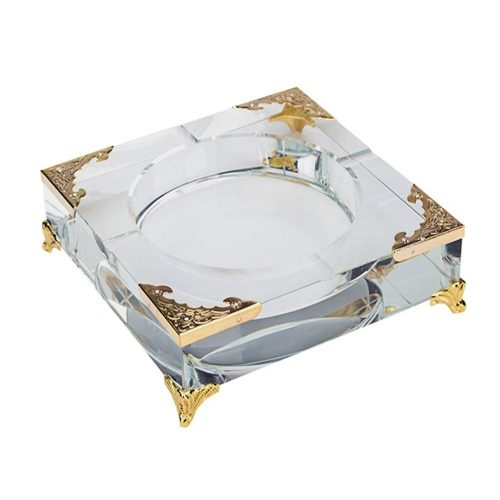 OSONA スクエア 卓上灰皿