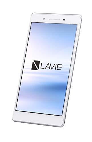 日本電気(NEC) LAVIE Tab E TE507/JAW