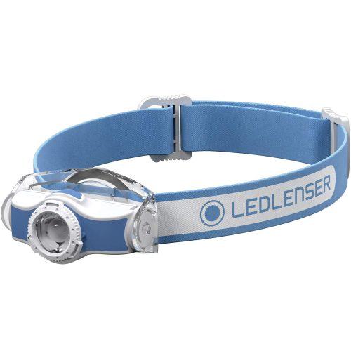 レッドレンザー(LED-LENSER) ヘッドライト MH3