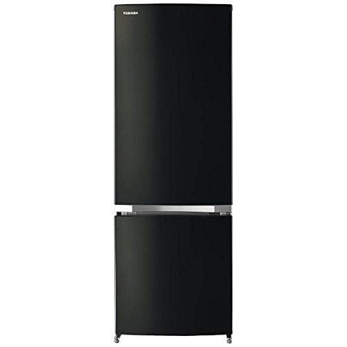 東芝(TOSHIBA) 冷凍冷蔵庫 GR-M17BS