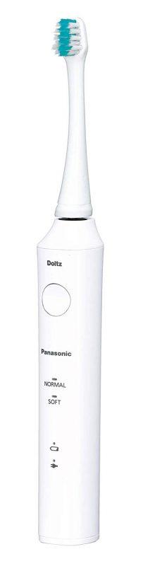 パナソニック(Panasonic) 電動歯ブラシ ドルツ EW-DL34