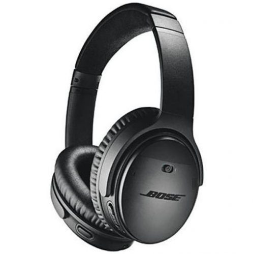 ボーズ(Bose) QuietComfort 35 wireless headphones II