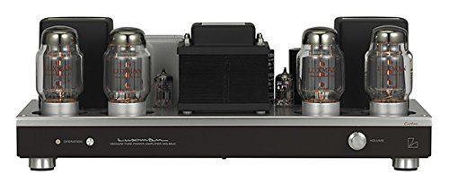ラックスマン(LUXMAN) 真空管パワーアンプ MQ-88uC