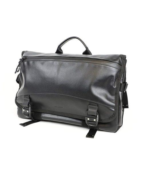 ブロスキー&サプライ(BROSKI&SUPPLY) Conversion Piste waterproof messengerbag