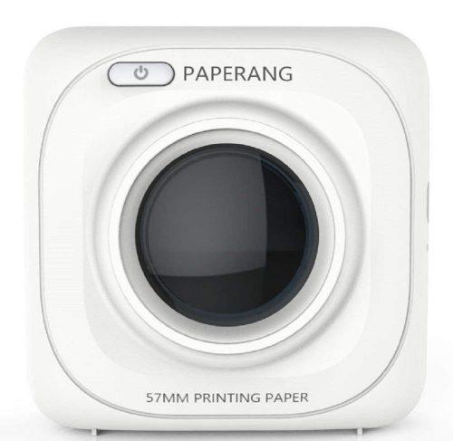 ペーパーラング(PAPERANG) スマホ対応プリンター FT-057