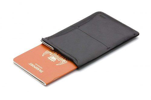 ベルロイ(BELLROY) パスポートスリーブ