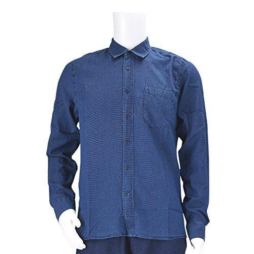 ヌーディージーンズ(Nudie Jeans) ダンガリーシャツ