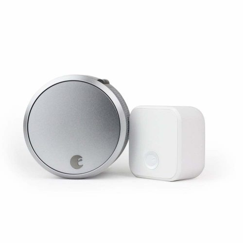 オーガスト(AUGUST) Smart Lock Pro August-SL03-C02-S03