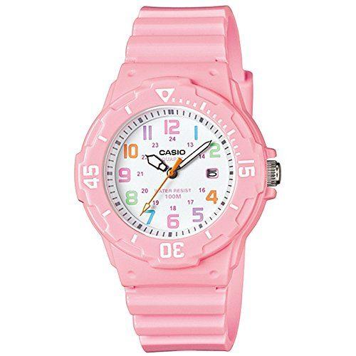 カシオスタンダード(CASIO STANDARD) 腕時計 LRW-200H-4B2
