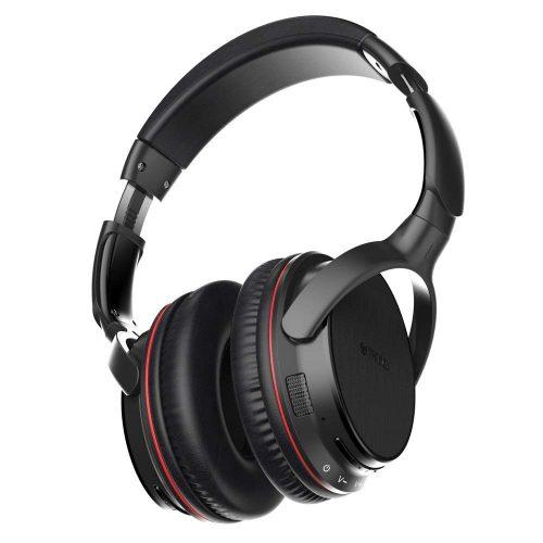 TROND Bluetoothヘッドホン TD-BH01
