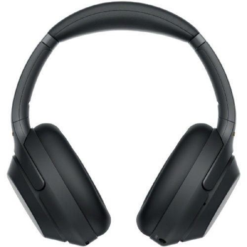 ソニー(SONY) ワイヤレスノイズキャンセリングステレオヘッドセット WH-1000XM3