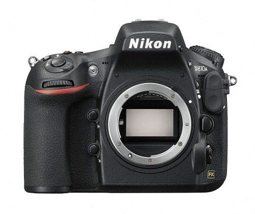 ニコン(Nikon) D810A