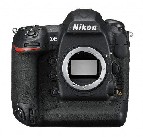 ニコン(Nikon) D5