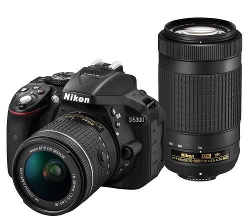 ニコン(Nikon) D5300